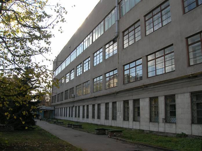 автомобильный колледж на автозаводской